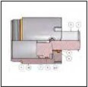 Spare parts cylinder ST 8841
