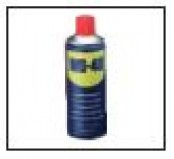 Multifunctions spray WD-40